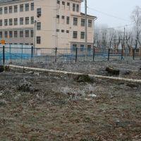 Школа №13, Новомосковск