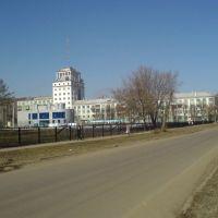 Спортивный комплекс Олимп, Новомосковск