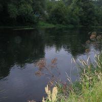 река Плава, Плавск