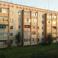 дом на Тульской, Суворов