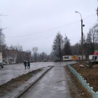 г. Суворов,площадь, Суворов