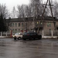 Суворов.Хирургическое отделение., Суворов