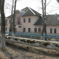 Детская Школа Искусств, Суворов
