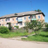 Двухэтажный Суворов, Суворов