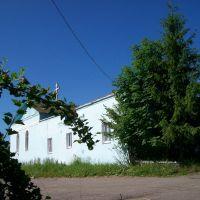 Церковь на улице Суворова, Суворов