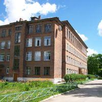 Суворов. Школа 2, Суворов