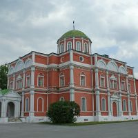 Собор Богоявления в Кремле, Тула