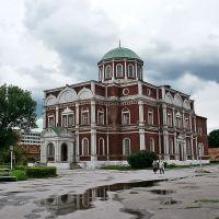 Музей оружия в Туле, Тула