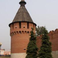 Башня Тульского Кремля, Тула
