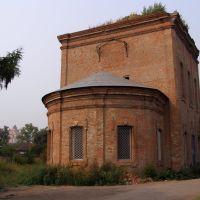 Покровская церковь (1650), Тула