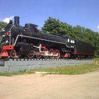 Паровоз ФД-20, Узловая
