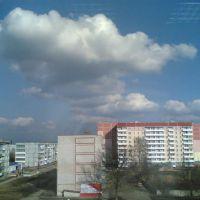 Вид из окна, Узловая