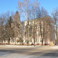 Районный суд, Узловая