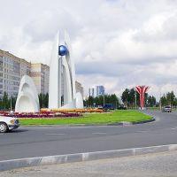 Жемчужина Западной Сибири, Когалым