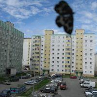 Когалым,Kogalym, Western Siberia, Когалым