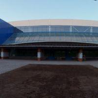 "ФОК ""Юбилейный"" (Sports complex.), Когалым"