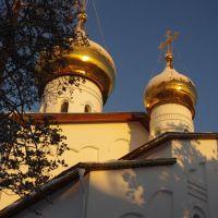Eglise de Kogalym, Когалым