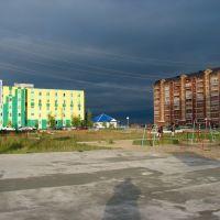 Излучинск Туча 2006, Излучинск