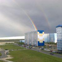 Радуга.2008., Излучинск