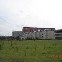 Излучинск, Излучинск