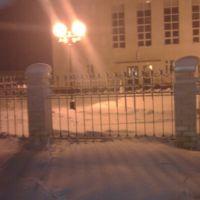 7  школа, Муравленко