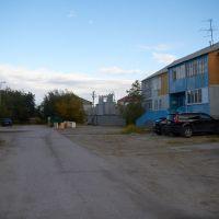 7 мкр-р, Губкинский