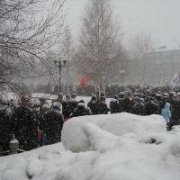 9мая 2008 года, Белоярский