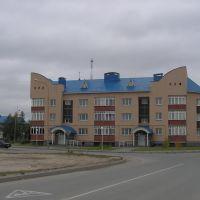 дом, Белоярский