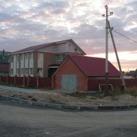 Дом в 6 мкр, Белоярский