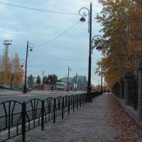ул. Молодости, Белоярский