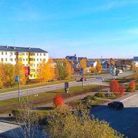 Central st., Белоярский