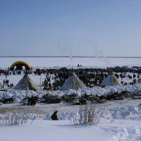 Праздник оленевода! 2010, Аксарка