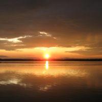 Закат, Армизонское