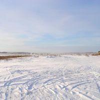 Siberia view, Бердюжье