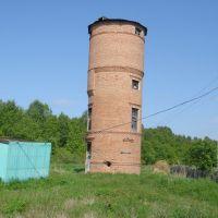 Башня, Большое Сорокино