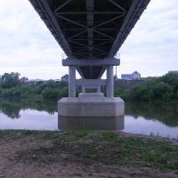 Под мостом, Большое Сорокино