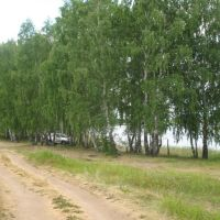 Озеро Плоховое, Большое Сорокино