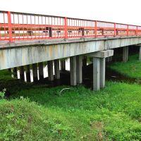 Мост, Большое Сорокино