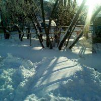 У детского сада, Большое Сорокино