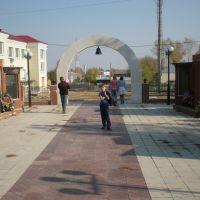 май 2008, Викулово