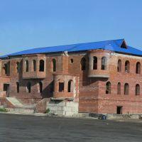 Гостиница на трассе, Заводопетровский
