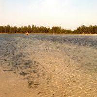White Lake, Заводопетровский