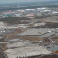 Лянторская вертолётка, Заводопетровский