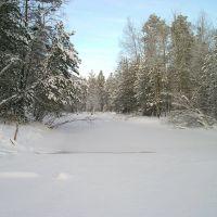 Ближний кордон, Заводопетровский