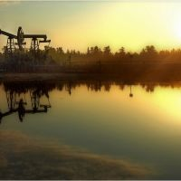 Нефтяной рассвет, Заводопетровский