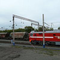 Zavodoukovsk 09.2013, Заводоуковск