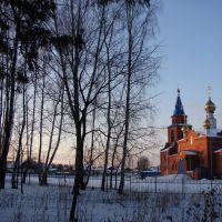 Церковь., Заводоуковск