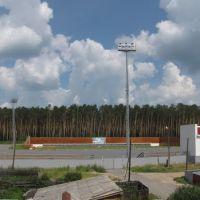 Biathlon Center, Заводоуковск