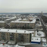 вид с высоты(фвраль2012) 2-е фото из 8, Заводоуковск