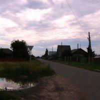 Возле автовокзала, Исетское